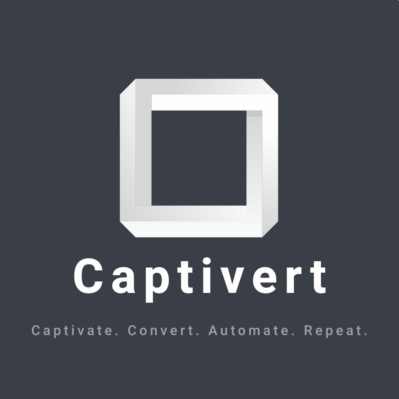 Captivert